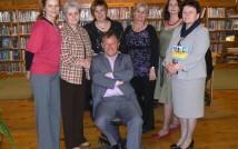 Tadeusz Chudecki - 11.05.2010