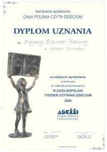 011_2004_wyroznienie_cala Polska czyta dzieciom