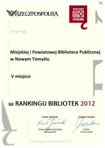 017_2012_Ranking Bibliotek _V