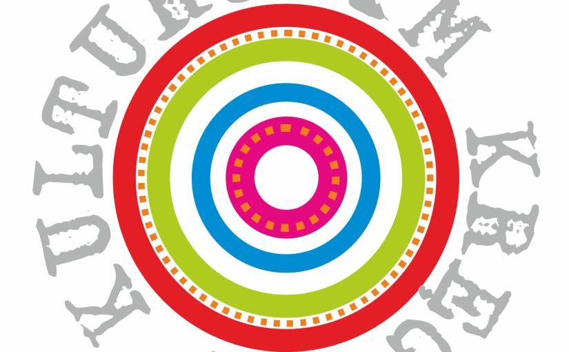 logo w kulturowym kręgu