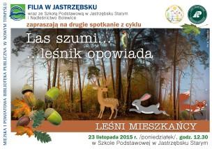 2015_leśnik DRUDIE _jastrzębsko
