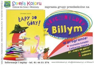 2018_książki_Billy