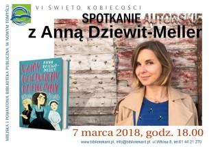 2018_swieto kobiecosci_plakat_Meller