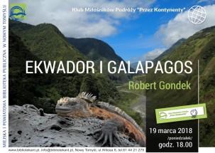 2018_100_ekwador_gondek_plakat