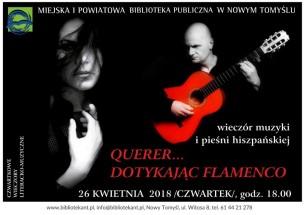 2018_flamenco_PLAKAT
