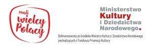 logotypy mali wielcy Polacy