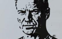 Portret mężczyzny.